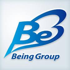 being-logo
